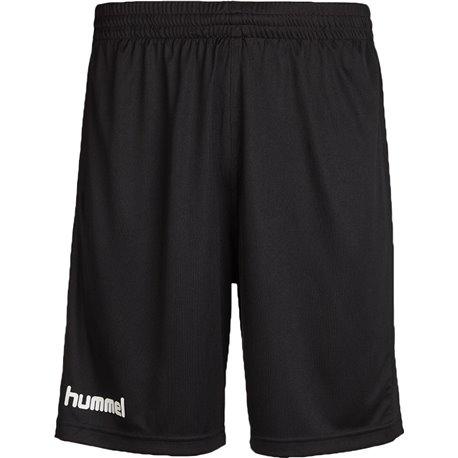 Zwönitzer HSV Poly Shorts schwarz Junior